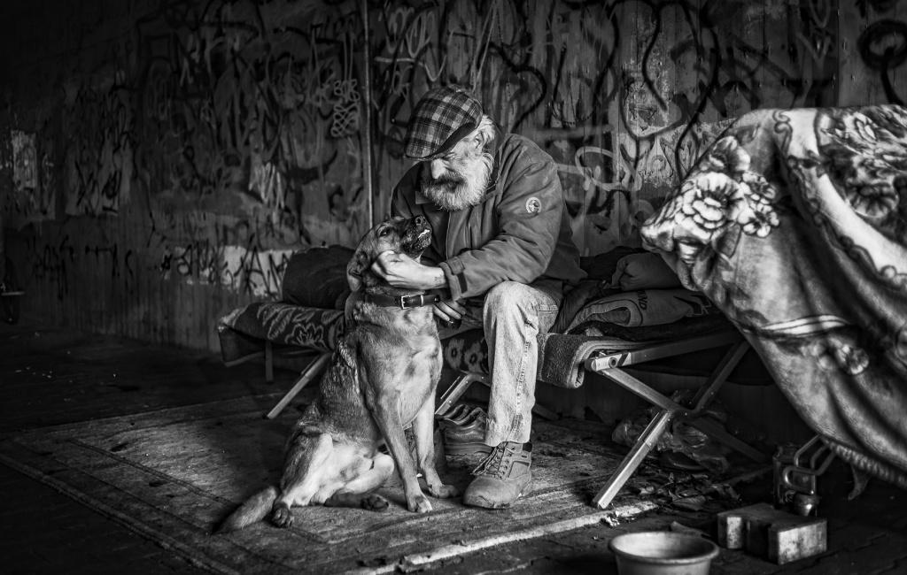Wahre Freundschaft – Herr Krause & Otto