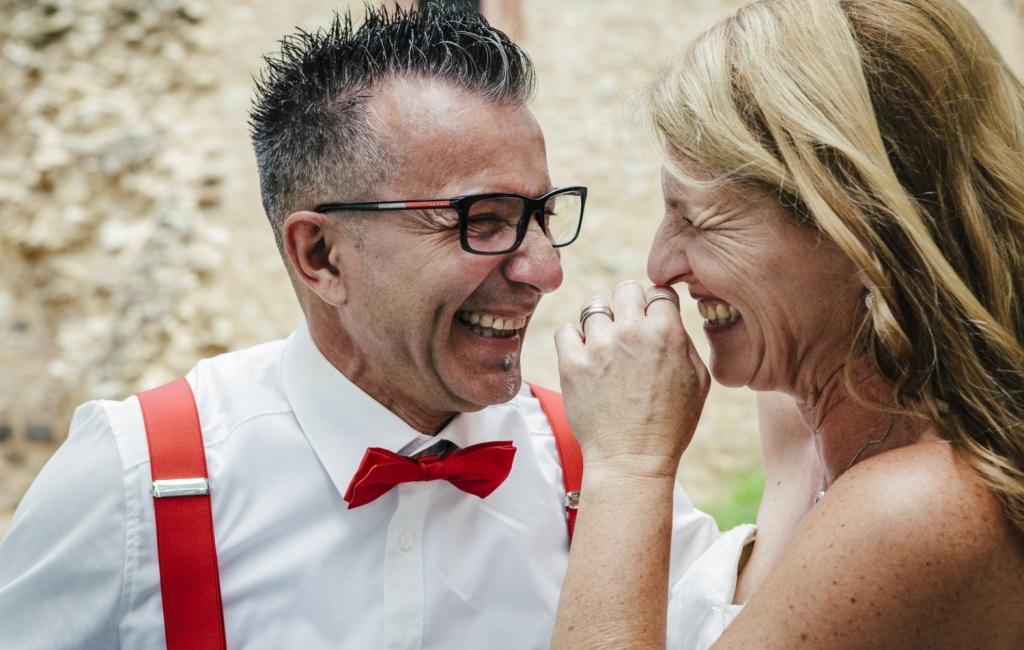 Hochzeit in Kelsterbach
