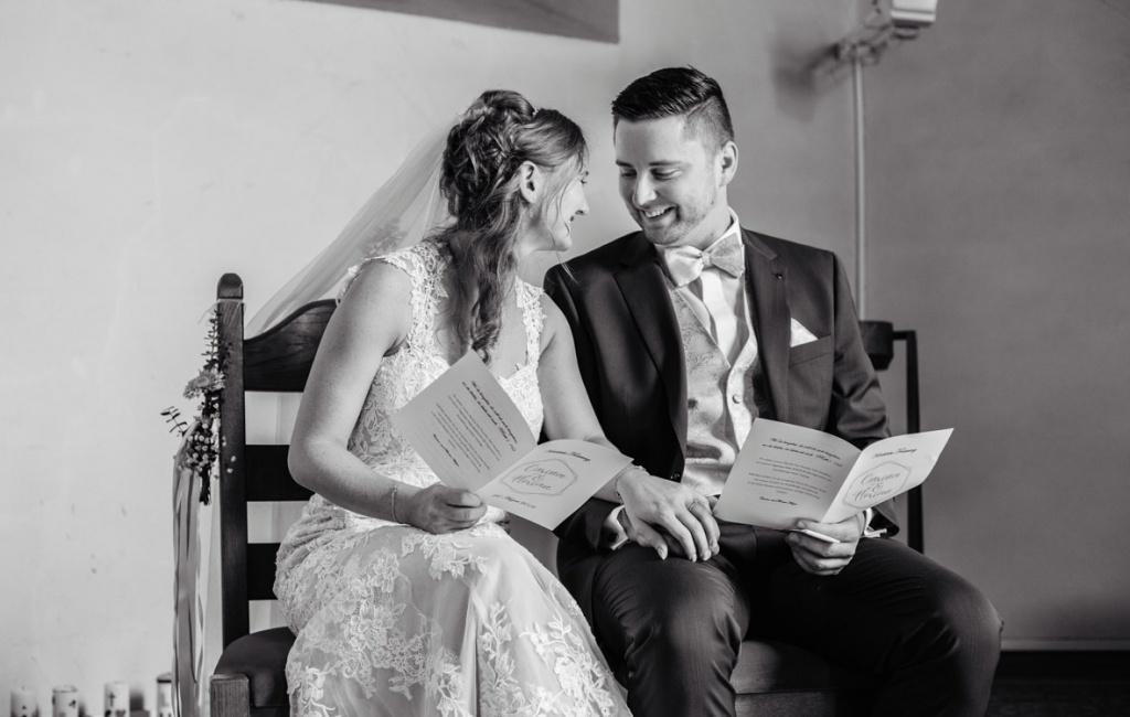 10 Stunden Hochzeit in Groß-Gerau und Wiesbaden