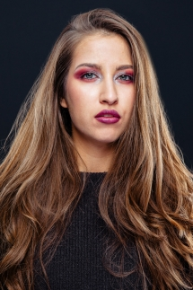 10-Studiofotografie Shooting Portrait Laura Fiederer Mörfelden-Walldorf